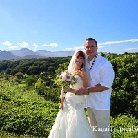private weddings on kauai