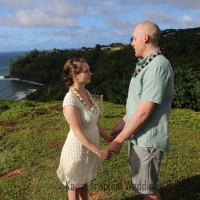 Kauai Private Wedding Location
