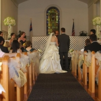 Kauai Church Wedding