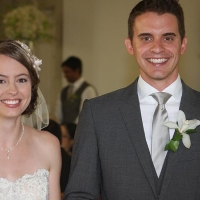 Amanda and Brent, March 24th, 2012