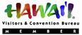 Hawaii Visitors and Convention Bureau Member