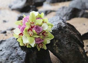 Kauai Wedding Flowers